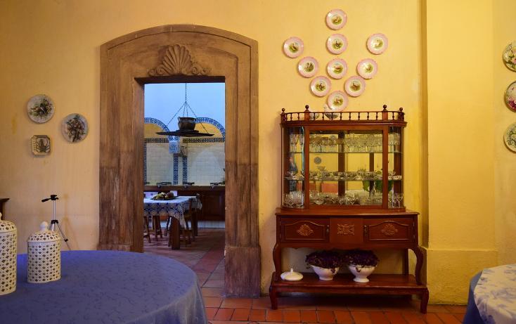 Foto de rancho en venta en centro , magdalena centro, magdalena, jalisco, 449240 No. 43