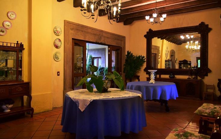 Foto de rancho en venta en centro , magdalena centro, magdalena, jalisco, 449240 No. 44