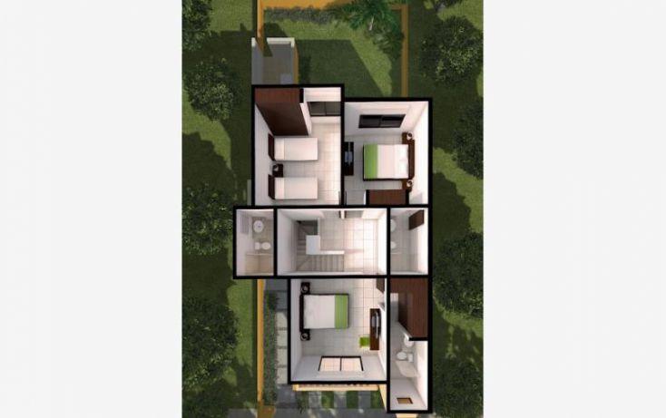 Foto de casa en venta en centro maya, ejidal, solidaridad, quintana roo, 1021417 no 03