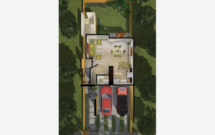 Foto de casa en venta en centro maya, ejidal, solidaridad, quintana roo, 1021417 no 04