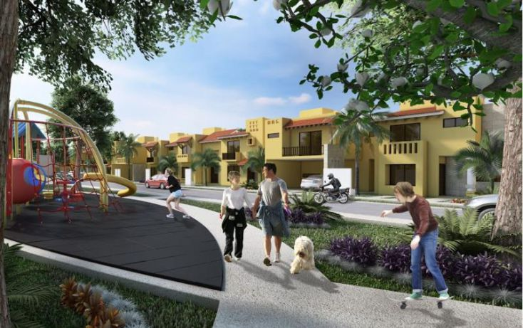 Foto de casa en venta en centro maya, ejidal, solidaridad, quintana roo, 1021417 no 08