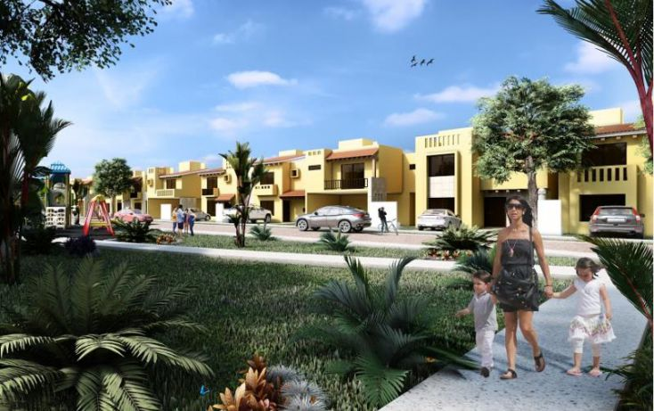 Foto de casa en venta en centro maya, ejidal, solidaridad, quintana roo, 1021417 no 09