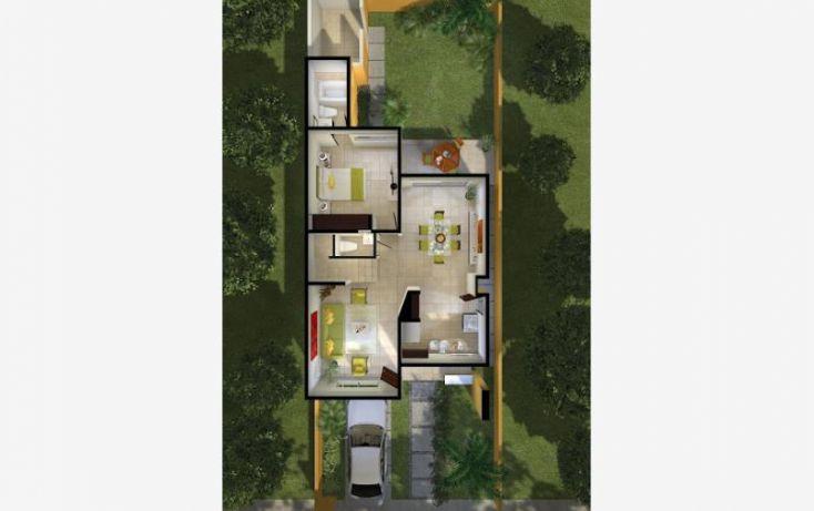 Foto de casa en venta en centro maya, ejidal, solidaridad, quintana roo, 1021467 no 04