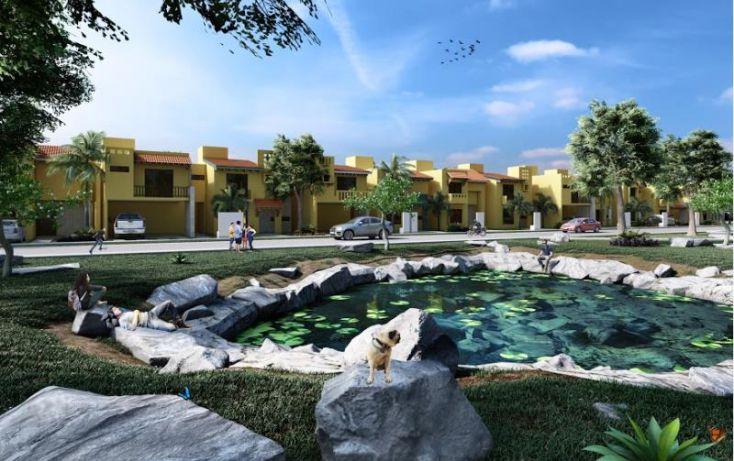 Foto de casa en venta en centro maya, ejidal, solidaridad, quintana roo, 1021467 no 19