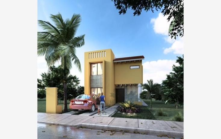 Foto de casa en venta en centro maya mls236/b, playa del carmen centro, solidaridad, quintana roo, 1021433 No. 01