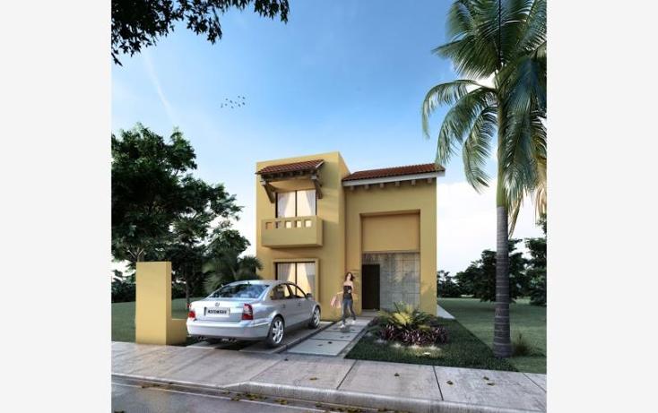 Foto de casa en venta en centro maya mls236/b, playa del carmen centro, solidaridad, quintana roo, 1021433 No. 02