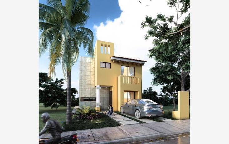 Foto de casa en venta en centro maya, playa del carmen centro, solidaridad, quintana roo, 1021449 no 01