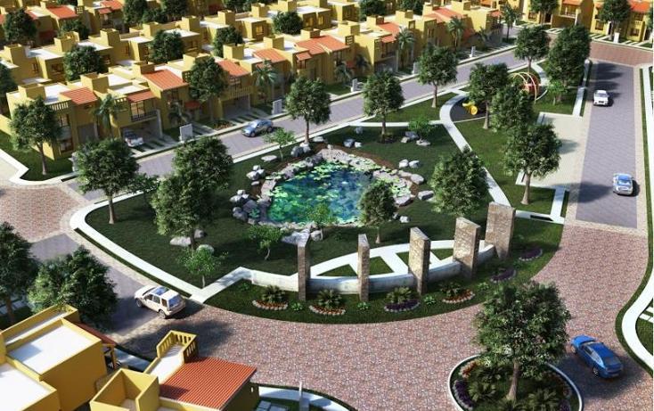 Foto de casa en venta en centro maya, playa del carmen centro, solidaridad, quintana roo, 1021449 no 06