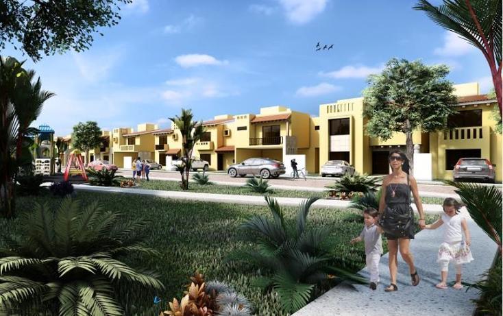 Foto de casa en venta en centro maya, playa del carmen centro, solidaridad, quintana roo, 1021449 no 09