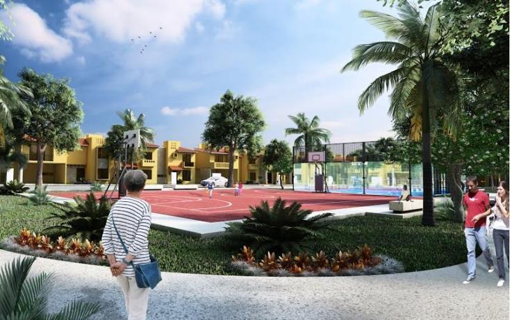 Foto de casa en venta en centro maya, playa del carmen centro, solidaridad, quintana roo, 1021449 no 10