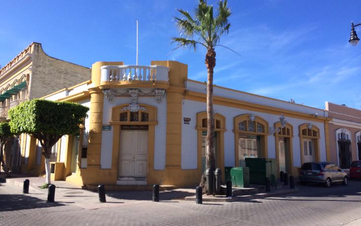 Foto de casa en renta en  , centro, mazatlán, sinaloa, 1172745 No. 01