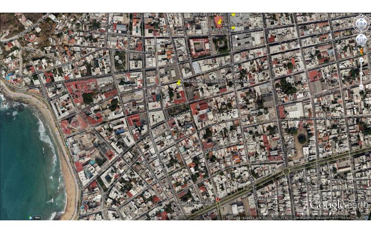 Foto de casa en renta en  , centro, mazatlán, sinaloa, 1172745 No. 06