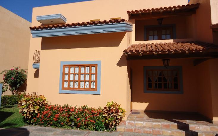 Foto de casa en venta en  , centro, mazatl?n, sinaloa, 1241531 No. 01
