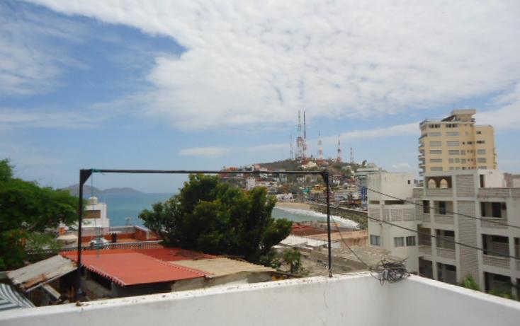 Foto de casa en venta en  , centro, mazatlán, sinaloa, 1262657 No. 21
