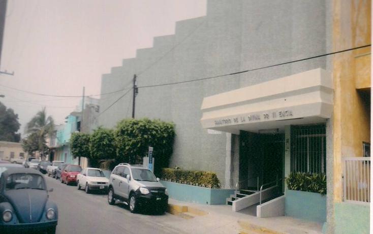 Foto de edificio en venta en  , centro, mazatlán, sinaloa, 1293483 No. 01