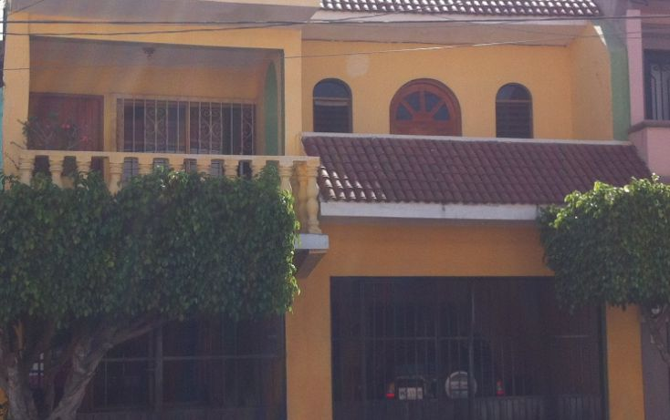 Foto de casa en venta en, centro, mazatlán, sinaloa, 1300905 no 01