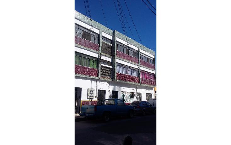Foto de departamento en renta en  , centro, mazatlán, sinaloa, 1693014 No. 04
