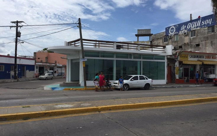 Foto de casa en renta en  , centro, mazatlán, sinaloa, 1730536 No. 01