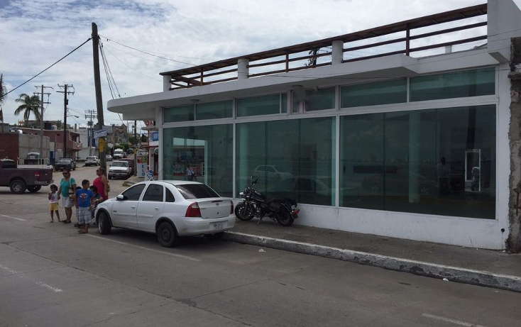 Foto de casa en renta en  , centro, mazatlán, sinaloa, 1730536 No. 02