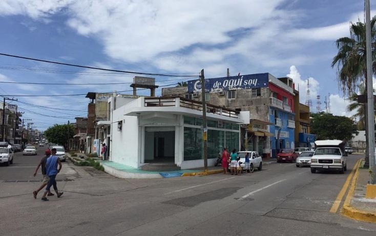 Foto de casa en renta en  , centro, mazatlán, sinaloa, 1730536 No. 03
