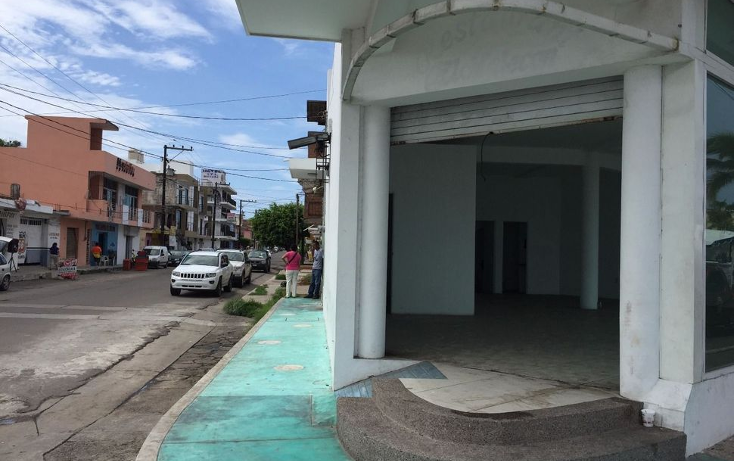 Foto de casa en renta en  , centro, mazatlán, sinaloa, 1730536 No. 04