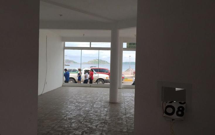 Foto de casa en renta en  , centro, mazatlán, sinaloa, 1730536 No. 09