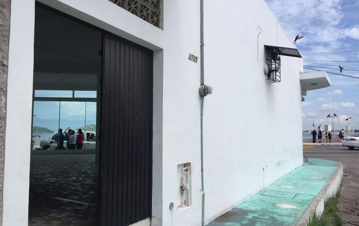 Foto de casa en renta en  , centro, mazatlán, sinaloa, 1730536 No. 10