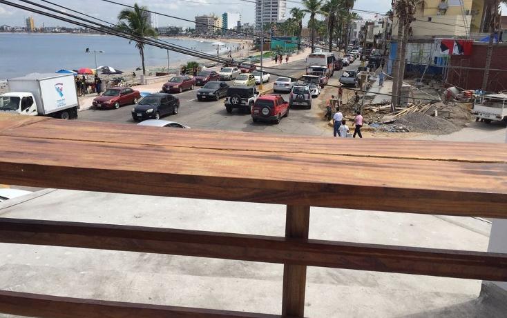 Foto de casa en renta en  , centro, mazatlán, sinaloa, 1730536 No. 15