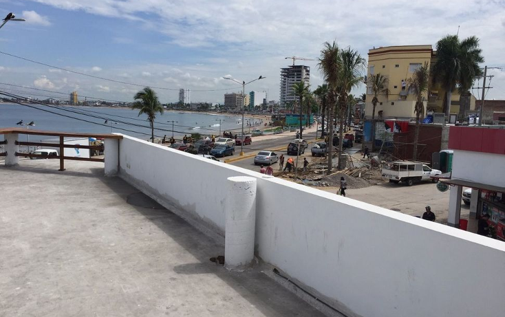 Foto de casa en renta en  , centro, mazatlán, sinaloa, 1730536 No. 18
