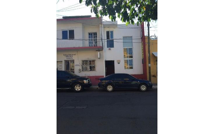 Foto de edificio en venta en  , centro, mazatlán, sinaloa, 1893078 No. 30