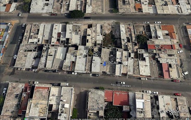 Foto de edificio en venta en  , centro, mazatlán, sinaloa, 1893078 No. 33