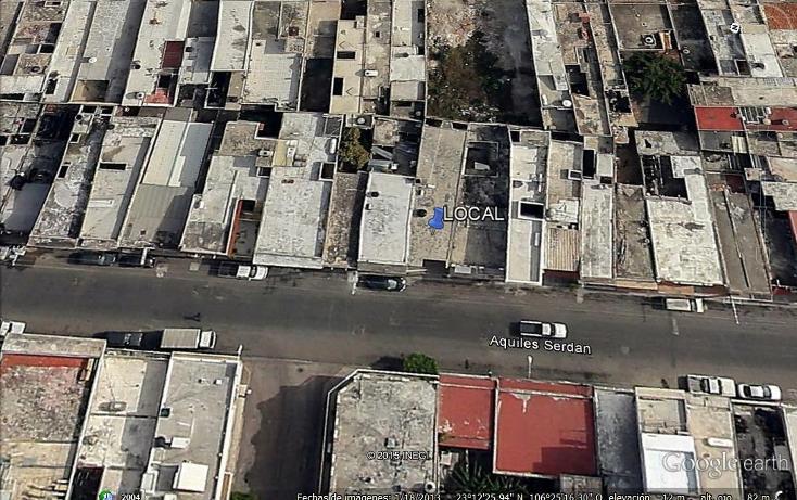 Foto de edificio en renta en  , centro, mazatlán, sinaloa, 1893080 No. 34