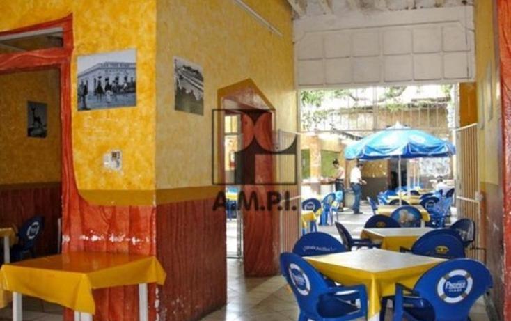Foto de local en venta en  , centro, mazatlán, sinaloa, 809299 No. 02