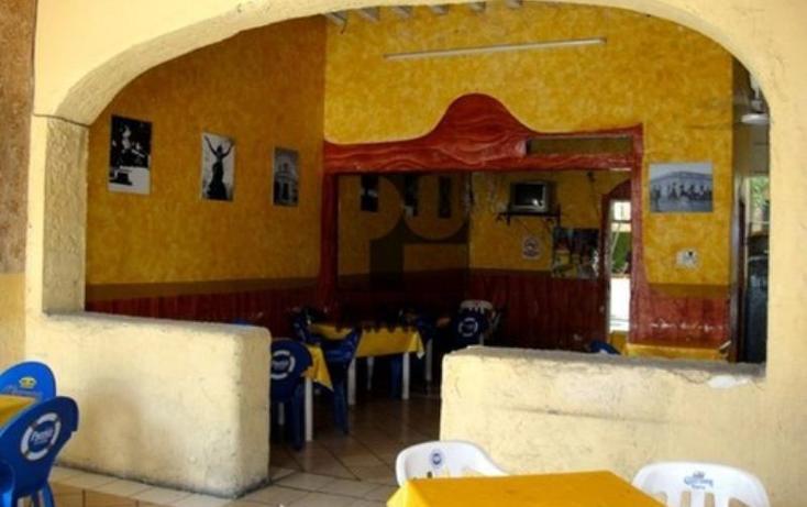 Foto de local en venta en  , centro, mazatlán, sinaloa, 809299 No. 07