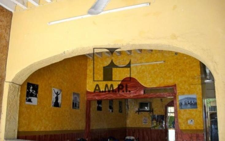 Foto de local en venta en  , centro, mazatlán, sinaloa, 809299 No. 08