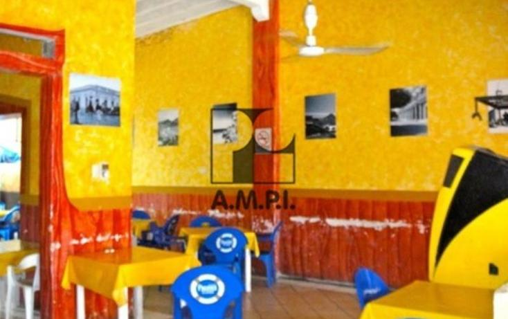 Foto de local en venta en  , centro, mazatlán, sinaloa, 809299 No. 11