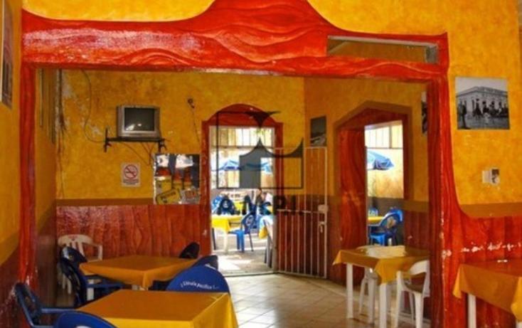Foto de local en venta en  , centro, mazatlán, sinaloa, 809299 No. 12