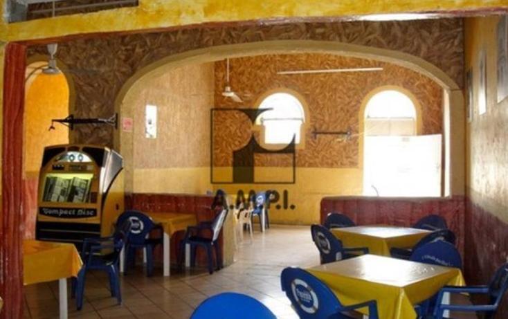 Foto de local en venta en  , centro, mazatlán, sinaloa, 809299 No. 15