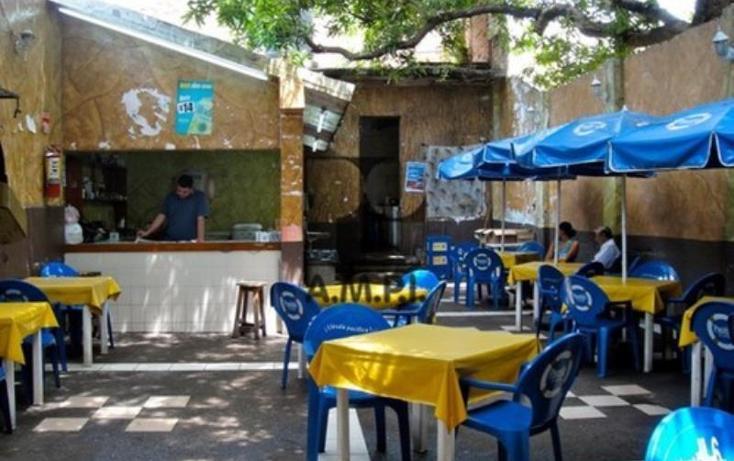 Foto de local en venta en  , centro, mazatlán, sinaloa, 809299 No. 16