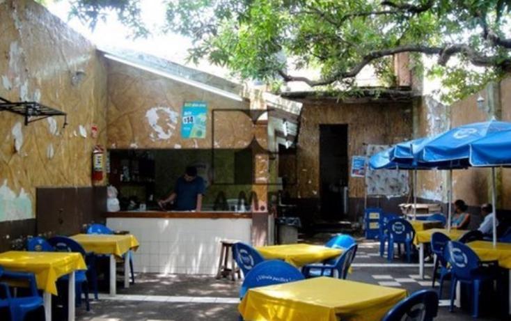 Foto de local en venta en  , centro, mazatlán, sinaloa, 809299 No. 17