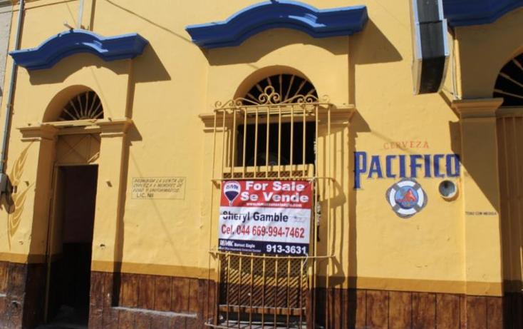 Foto de local en venta en  , centro, mazatlán, sinaloa, 809299 No. 23