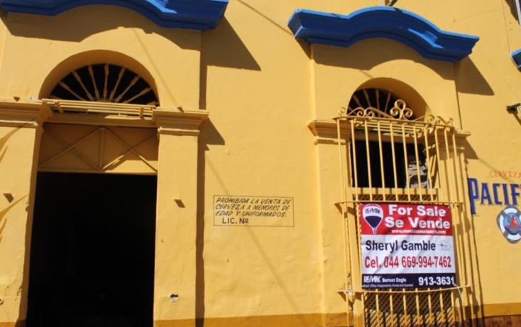 Foto de local en venta en  , centro, mazatlán, sinaloa, 809299 No. 24