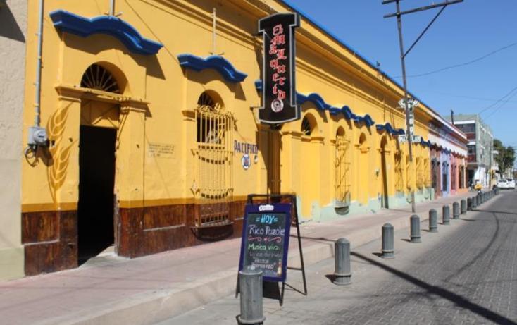 Foto de local en venta en  , centro, mazatlán, sinaloa, 809299 No. 25