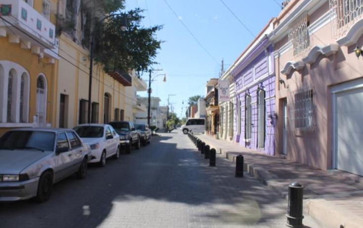 Foto de local en venta en  , centro, mazatlán, sinaloa, 809299 No. 29