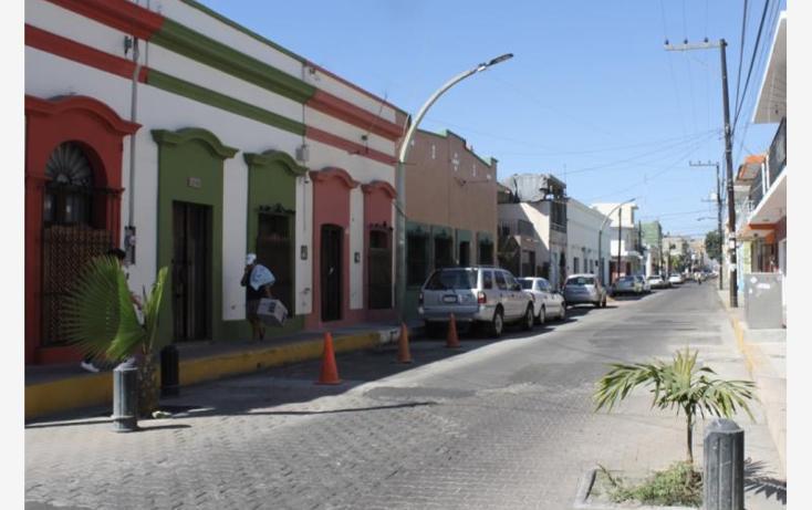 Foto de local en venta en  , centro, mazatlán, sinaloa, 809299 No. 30