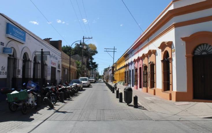 Foto de local en venta en  , centro, mazatlán, sinaloa, 809299 No. 31