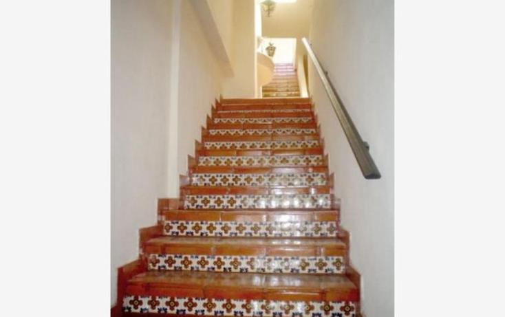 Foto de casa en venta en  , centro, mazatlán, sinaloa, 809901 No. 01
