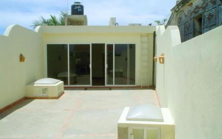 Foto de casa en venta en  , centro, mazatlán, sinaloa, 809901 No. 17