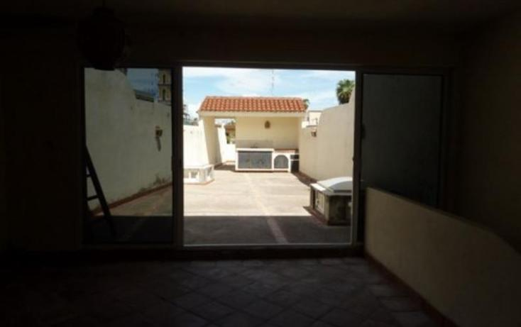 Foto de casa en venta en  , centro, mazatlán, sinaloa, 809901 No. 19