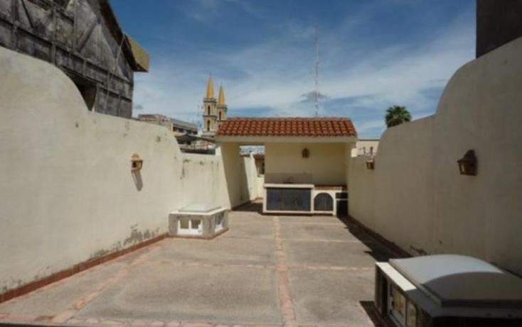 Foto de casa en venta en  , centro, mazatlán, sinaloa, 809901 No. 20